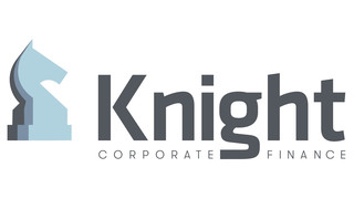 Knight Logo Dark Blue