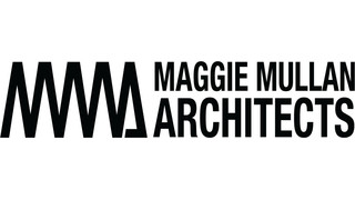 Black Rgbmmarchitects Logo