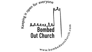 Copy Of Bombed Out Church New Logo