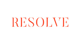 Resolve Logo Cmyk White Bg